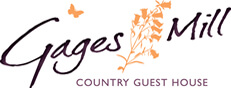 Gages Mill Guest House B&B | Ashburton, Devon