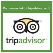 Recommend on TripAdvisor